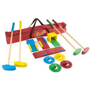 Games and Activities, Toyrific Garden Games Crazy Golf, Toyrific