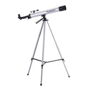 Games and Activities, Toyrific Kids Refractor Telescope With Tripod, Toyrific