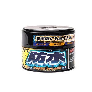 Soft99, Soft99 Water Block Dark & Black Wax - 300g, Soft99