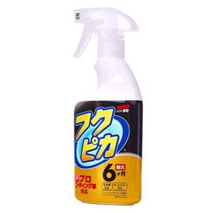 Soft99, Soft99 Fukupika Advance Strong Quick Detailer & Sealant - 400ml, Soft99