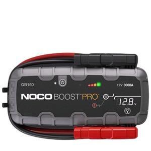 Jump Starter, NOCO GB150 Genius Boost Pro - 3000A UltraSafe Jump Starter, NOCO