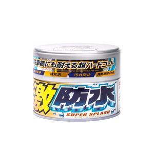 Soft99, Soft99 Water Block Pearl & Metallic Wax - 300g, Soft99