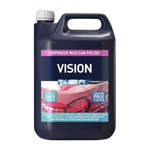 Concept, Concept Vision PDI Polish - 5 Litre, Concept