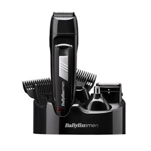 Electronics, BaByliss For Men 8 in 1 Grooming Kit, BaByliss