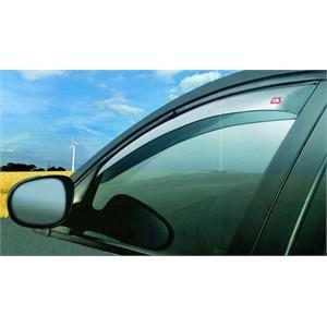 Wind Deflectors, Tinted Front Wind Deflectors For Volvo 850, 1991-1997, G3