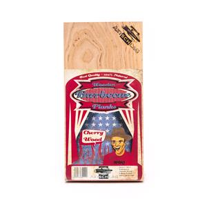 BBQ Accessories, Axtschlag Barbecue Wood Planks - Cherry Wood (Pack of 3), Axtschlag